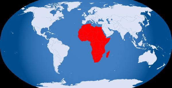 Africa - Dementia Care International
