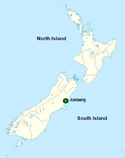Map of Amberly