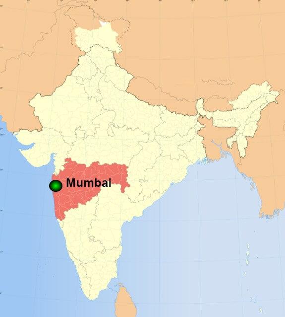 Mumbai/Maharashtra