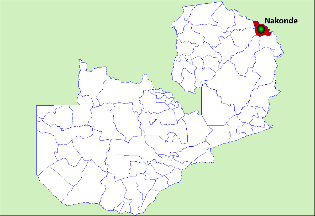 Nakonde District